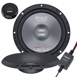 MACAUDIO STAR FLAT 2.16