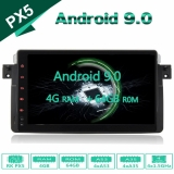 9 Colos BMW E46 android 9.0 Pie +64GB