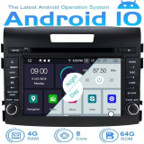 Honda CRV Multimédia Android 10.0 OS